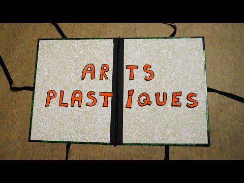 La Licence Arts Plastiques (sous-titres français)